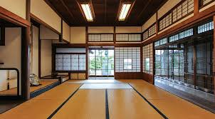 Japanese Style Desk Traditional Japanese Style Tatami Rooms A Shoin Style Room With