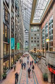 bureaux et commerce centre de commerce mondial immeuble de bureaux à montréal canada