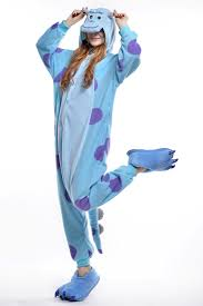 Sulley Womens Halloween Costume Halloween Pictures Picture Detailed Picture