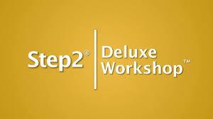 black friday home depot deluxe workshop deluxe workshop kids pretend play step2