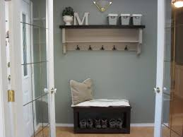 build entryway bench coat rack plans diy