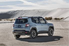 jeep renegade dashboard jeep renegade bu 2014 present review problems specs