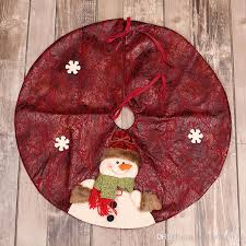 large 60 tree skirt for decorations