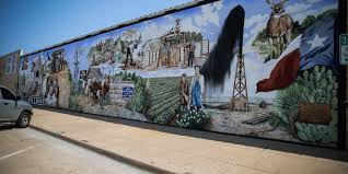 san angelo tv guide take a tour of the san angelo murals