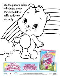 65 care bears games u0026 activities images care
