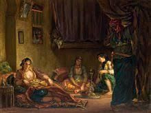 femme de chambre wiki femmes d alger dans leur appartement wikipédia