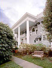Portland Bed And Breakfast Macmaster House Bed And Breakfast Portland Oregon Or Inns