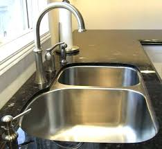 replacing kitchen sink faucet replace kitchen sink also fantastic installing kitchen faucet