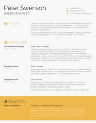 Professional Resume Templates Microsoft Word 55 Free Resume Templates For Ms Word Freesumes Com