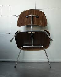 charles u0026 ray eames lcm walnut herman miller lounge chair metal