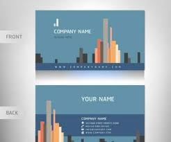 Abstract Business Cards Hardware Mechanical And Electrical Business Cards Card Card Vector