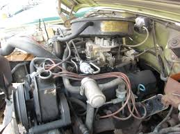 amc jeep j10 junkyard find 1975 jeep j10 pickup the truth about cars
