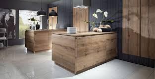 küche eiche hell schröder küchen küche ohne griffe porto woodline glx eiche pastis