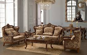 victorian style furniture brabion french style fabric sofa