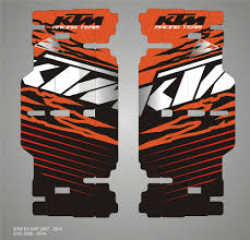 ktm motocross helmets ktm stickers race stickers decals helmet decal motorcycle