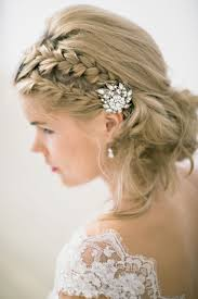 Pinterest Formal Hairstyles by 21 Best Gorgeous Wedding Hair Images On Pinterest Hairstyles