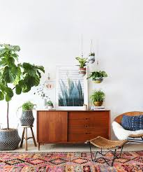 Interiors Made Easy An Indoor Hanging Garden With Anthropologie A How To U2013 Amber