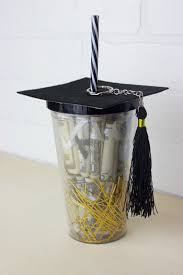 graduations gifts diy graduation gift in a cup grad gifts graduation gifts and cups