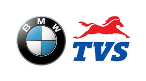 logo suzuki motor bmw partners with tvs on sub 500cc motorcycles asphalt u0026 rubber