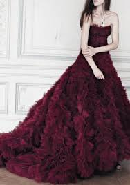 wedding dress maroon 126 best wedding dress images on gowns