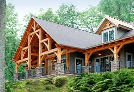 Wrap Around Front Porch Factory Built Components Offer Savings For Custom Builders