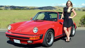 porsche carrera red 1985 porsche 911 carrera guards red youtube