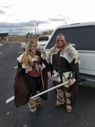 Viking Halloween Costume 25 Viking Halloween Costume Ideas Viking