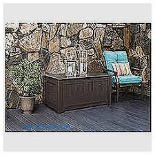 Home Depot Outdoor Storage Bench Storage Benches And Nightstands Awesome Rubbermaid Outside