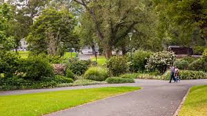 parks and gardens nature and wildlife melbourne victoria australia