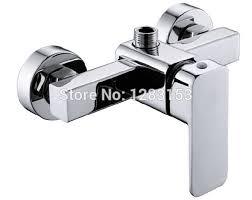 aliexpress buy high quality zinc square shower faucet