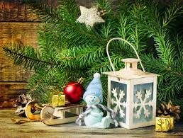simple steps to decorating your home for christmas