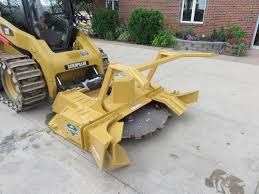 skid steer attachments loaders skidloadersource com