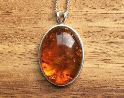 amber necklace pendant images Amber necklace etsy jpg