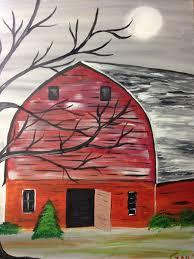 Red Door Paint by Joyful H U0027arts Studio Paint U0027n Sip Wine Classes Parties Serving
