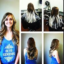 the latest hair colour techniques 9 best balayage hair application images on pinterest haircolor