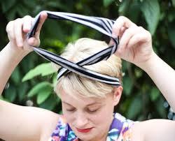 infinity headband 6 fashionable ways to wear scarf headbands style wile