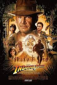 indiana jones and the kingdom of the crystal skull wikipedia