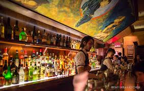 Bathtub Gin Nyc Reservations 10 Speakeasy Bars In Nyc You Need To Checkout Lokal Bites