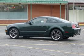 mustang bullit for sale 2008 ford mustang bullitt 4 6 l v8 with 5 speed manual trans one