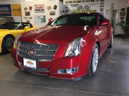 2011 cadillac cts premium for sale cadillac cts coupe 2011 in babylon island ny