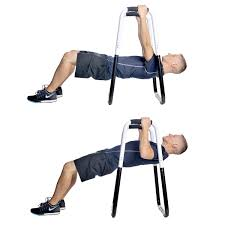 amazon com ultimate body press dip bar fitness station dip