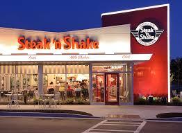 healthy meals at steak n shake