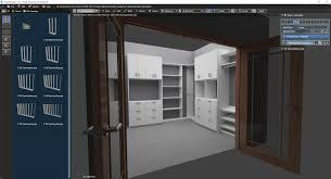 fd closets microvellum software