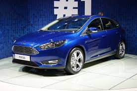 2015 ford fiesta information and photos zombiedrive