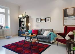 living room cool apartment living room ideas with elegant design