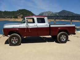 Vintage Ford Truck Forum - 1960 crew cab on a 77 f 250 chassis ford truck enthusiasts forums