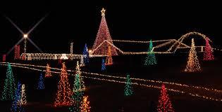 lighting of christmas lights carlyle illinois carlyle lake
