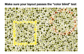 Color Blind Test Name Color Theory For The Web Jon Teaches Jonathan Earley Tutorials