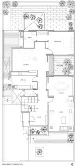 small house plans with courtyards apartments appealing asian house plan kahou plans photos