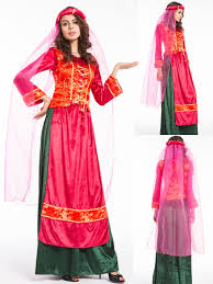Carnival Halloween Costumes Aliexpress Buy Persia Princess Costume Adults Women Carnival